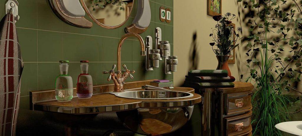 baños-rústico