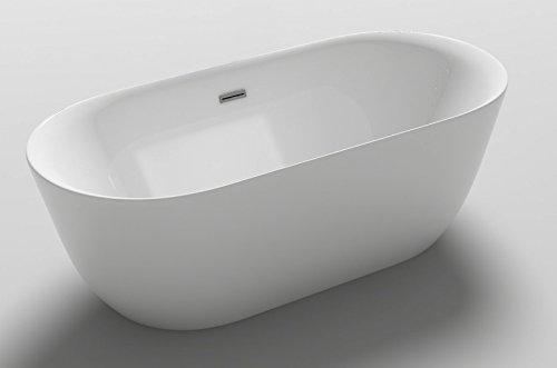 Bañera de diseño por 657,80€